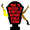 anthologia: (how to succeed in Starfleet without tryi)