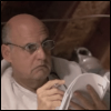 another_constellation: George from Arrested Development scowling (this is shit)