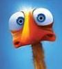 spirols: любознательный птиц (pic#2550722)
