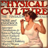 """damned_colonial: """"Physical Culture: The magazine of health"""" circa 1910. (physical culture 1)"""