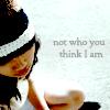 amirah: (Not Me)