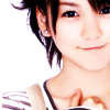 miyuchan: mitsui aika as chitose miyuki (smile)