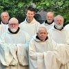 myriadbeautiful: (monks, choir)