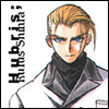 momijizukamori: Rufus Shinra from Final Fantasy 7 - hubric incarnate. (Rufus | hubris)