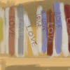 estel: (Love Books)