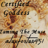 alexfoster451: (Taming2, Taming the Muse2)