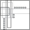 sofiaviolet: overlapping grey box outlines (compartment)
