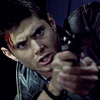 edenbound: ((Dean) Don't fuck with me)