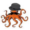 kippurbird: (Octopus)