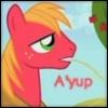kippurbird: (A'yup)