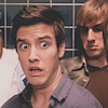 king_styles: (BTR: You Scared Logan.)