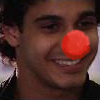 guppy_sandhu: (red nose)