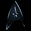starfleet: Starfleet Logo (Default)