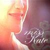 ikissdhimbck: (Miss Kate beam)