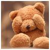 missdiane: (Bear hiding eyes)