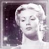 quillori: black & white picture of Soolin (theme: films (b&w), blakes7: soolin)