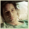 quillori: Mulder (theme: hospital, x-files: mulder)