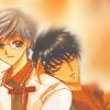 riendasuelta: Touya leaning on Yukito [characters from Card Captor Sakura] (Default)