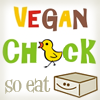 lyras: Vegan chick (Vegan chick)