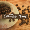 stealth_noodle: Text: Coffee time, with picture of delicious, nutritious coffee (coffee)