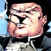 motherflocker: Gotham aint got nobody better (With style)