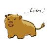 crookedeye: (lion)