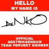scarysnakelady: (Team Pervert: Anko)