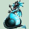 dragonheart: (Blue Dragon)