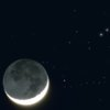 ambersweet: A shot of the moon (Mina)