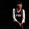 kayryn: FBI + Gun (Default)