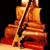 rarelitfic: (Books)