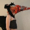 trie_squid: one of my sculptures (Default)
