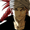 fullmetalrose: (Renji devious grin)