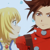 clumsyjesus: ([Lloyd] Romantic tension)
