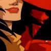doitrockapella: (SMIRK ❖ leaving only her grin behind)