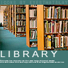 jissa: a library full of books (q: library, q: books)