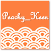 peachy_keen: user id icon (Default)