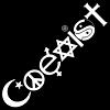 jo_anne_storm: (Coexist)