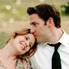 fancynewcandace: (Pam/Jim :: forehead kiss)