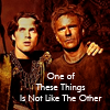 thothmes: Dirty Jack and Prince Daniel from Need (One of These Things Is Not Like the Othe)