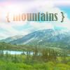 rhovanion: Mountains (mountains)