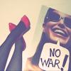 2am: (Stock: No War)