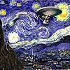zorb: ([star trek] starry enterprise)