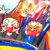 aresvallis: (Rollercoaster)