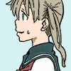 heartandsoul: ([Awkward] You're my hero)