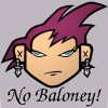 ravan: (No Baloney)