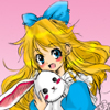 madcuriosity: (Alice and Mr. Rabbit)