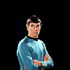 libelula: (Spock)