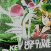 nozdormu: Sailor Pluto: Hold the key of time (Pluto ~ Key of Time)