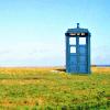 fragoleconcrema: TARDIS (fandom favourites #3)